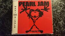 Pearl Jam / Alive - Maxi CD