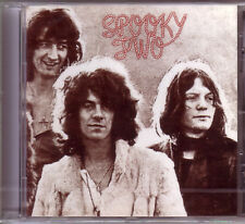 CD (NEU!) SPOOKY TOOTH - Two (+9 Waiting for the WInd That was only yeste mkmbh
