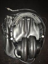 Audio-Technica ATH-M50x Headphones - Black