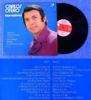 LP Carlos Otero: International (Metronome SMLP 057) D