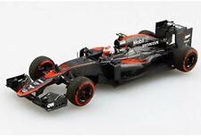 McLaren Honda MP4-30 Middle Season 2015 Ebbro 1:43 Fernando Alonso 1:43 45326 F1
