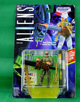 Aliens Space Marine Bishop Android Action Figure Kenner 1992 #65770 New MIP