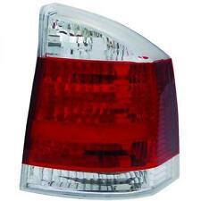 Faro Faro trasero izquierdo OPEL VECTRA C 2002 ->2008 4/5 puertas rojo blanco