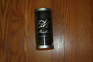 NWT ENZO MANTOVANI Black Plaid Stripe Cashmere Wool Blend Fashion Scarf