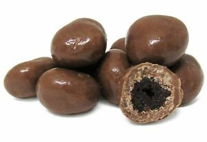 Gourmet Milk Chocolate Covered Cherries by It's Delish