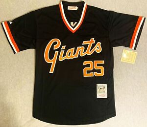 Barry Bonds San Francisco Giants MLB Jerseys for sale   eBay