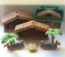 Fisher-Price Little People Nativity Set Replacement Pieces Lot