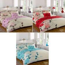 Parures et housses de couette avec un motif Floral pour Taie d'oreiller et Chambre à coucher