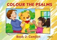 Colour the Psalms Book 2: Comfort (Bible Art) by MacKenzie, Carine, NEW Book, FR