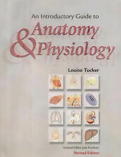 An Introductory Guide to Anatomy and Physiology-ExLibrary