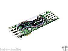 Intel EXPI9024PFBLK PRO/1000 PF Quad Port Bypass Adapter,New Bulk