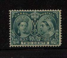 Canada  52   NH    Mint    catalog  $62.50  EL1120c29