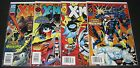 The Amazing X-Men 1, 2, 3 & 4 - Complete Set (1995, Marvel) 1st Print