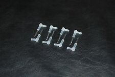 CISS Tube Elbows with Sharp Needle for HP/Canon/Epson/Brother Printers. (8pcs)