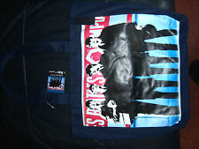 ♪THE BEATLES OFFICIAL APPLE CORPS BEATLES SIGHT SEEING SHOPPING BAG HAND BAG.♫