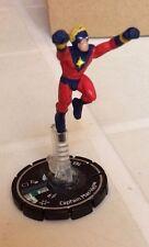 HeroClix Supernova #093 CAPTAIN MAR-VELL UNIQUE MARVEL