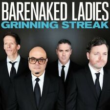 Barenaked Ladies - Grinning Streak [New CD]
