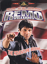 Remo Williams - The Adventure Begins (DVD)