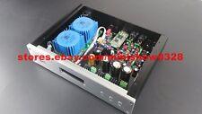 HIFI ES9038 ES9038PRO DAC Talema Power Upgrade XLR audio decoder DSD Amanero USB