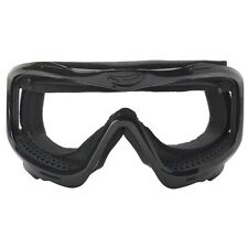 Jt Mask Replacement Parts - Spectra Black Frame W/Foam - Paintball