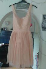 Little mistress 10 Dress Tutu Skirt Bottom Prom Bridemaid Formal Dress