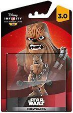 Disney infini 3.0: Star Wars Chewbacca FIGURINE (PS4/PS3/ XBOX 360/XBOX ONE NEUF