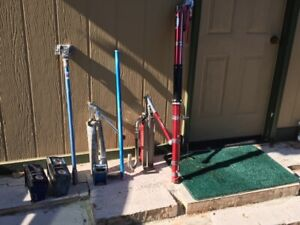 drywall taping tools bazooka