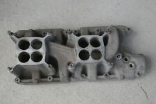 Ford Mustang Holman Moody 289 Holley 8V intake manifold Trans am Mint condition!