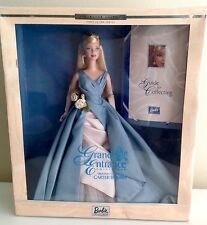 GRAND ENTRANCE  BARBIE Doll By Carter Bryant First in Series 2000  New