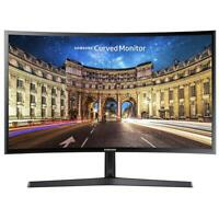 "NEW Samsung 27"" Full HD Curved Gaming Monitor AMD FreeSync 4ms 60hz HDMI DVI"