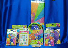 Backyardigans Party Set # 11  Backyardigans Party Supplies - for 16