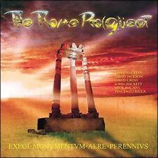 Rome Pro(G)Ject III - Exegi Monvmentvm Aere Perennivs [New CD] Italy - Import