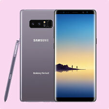 Samsung Galaxy Note8 Cell Phones & Smartphones
