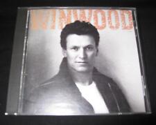 CD - Steve Winwood - Roll With It