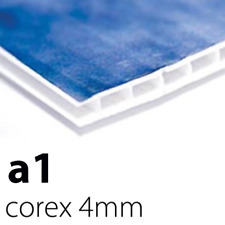 Correx Sign Boards | 4mm A1 | Printed UV Full Colour