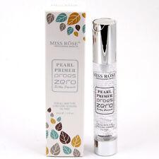 Miss Rose BB Cream Primer Makeup Isolation Cream for Oily Skin Face Concealer