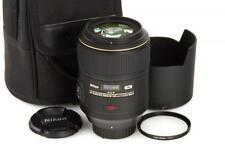 Nikon AF-S 105/2,8 G SWM IF ED Micro Nikkor // 31154,1