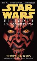 Star Wars: Episode 1 - The Phantom Menace by Terry Brooks | Paperback Book | 978