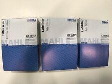 Tres Mahle Filtros de Aire BMW HP4,S1000 13 71 7 717 842 ; AF-842LX18411 X 3