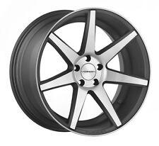 4 Vossen CV7 Wheels 19x8.5 +30 BMW