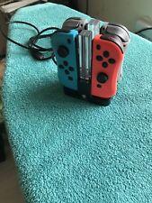 Numskull Nintendo Switch Joy-Con Charging Dock (898915)