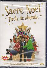 """DVD """"Sacré Noël, drole de chorale """"- Walt Disney    NEUF SOUS BLISTER"""