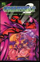 GN/TPB X-Men Onslaught Book Two To The Victor collected nm+ 9.6 Jeph Loeb