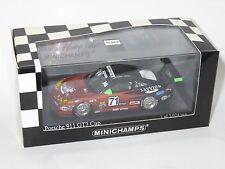 1/43 Porsche 911 GT3 Cup  24 Hrs Daytona 2005   GT Class Winners  #71