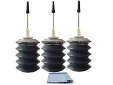 HP 664 XL Cartridge Black Refill ink Deskjet 1115  2515 2545 3545 4645 3x30ml