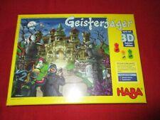 HABA® 4236 Magnetspiel Geisterjäger NEU OVP