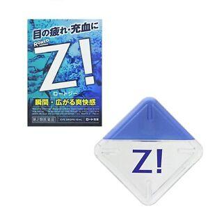 Rohto Pharmaceutical Rotoji b 12ml japan