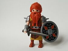 Playmobil Sobres Sorpresa Serie 15 Ref 70025 Figura Guerrero Vikingo con Armas