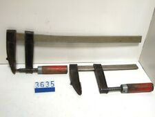 Sash clamps 120 x 200, 120 x 450 (3635)