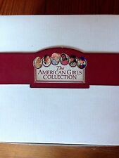 American Girl Addy's Sweet Potato Pudding Kit New In Box!!!